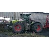 Трактор Claas Xerion 4500 Trac, 2013 г.в