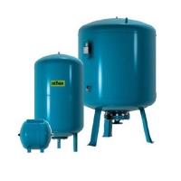 Мембранные баки для систем водоснабжения refix DE Reflex Reflex Германия