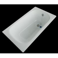 ванна чугунная (Испания) 130х70 Zodiak