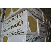 Базальтовый утеплитель BASWOOL Лайт, 45 кг/м3