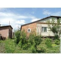 хороший дом в живописном месте Тогучинский р-он