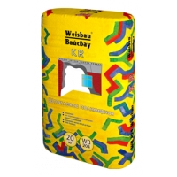 Сухие смеси WEISBAU (Вайсбау Шпатлевка  полимерная KR 20 кг