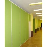 Стеновые панели на основе ГКЛ с плёнкой ПВХ