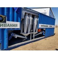 Инсинератор для утилизации жидких отходов