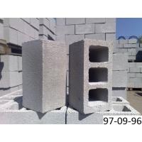 Керамзитобетонные блоки 39*19*19