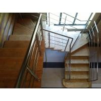 Лестницы  Перила Нержавейка