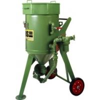 Аппарат абразивоструйный, пескоструйный DBS 100/200 contracor DBS 100/200