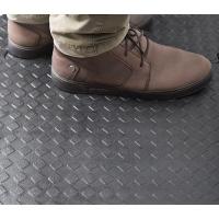 Резиновая напольная плитка для гаражей и складов Резиплит - 10 мм