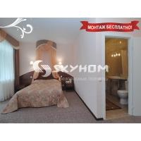 Натяжной потолок Скайхом M303/160 матовый белый