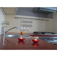 Столешница Зодчие комфорта из искусственного акрилового для кухни