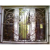 Металлические ограждения, решетки, заборы, ворота, ограды