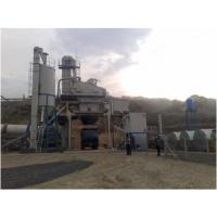 Асфальтовые заводы Benninghoven MBA 160 – 200 тонн / час