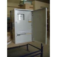 Вводно распределительное устройство ВРУ8-3Н-302-31УХЛ4