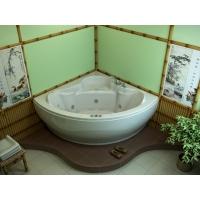 Акриловая ванна Aessel Амазонка
