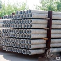 Трубы хризотилцементные БНТ 150х3950