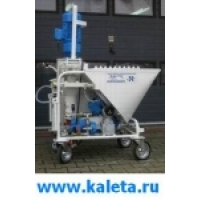 Насос растворосмесительный, шнековый непрерывного действия KALETA ATWG 5R