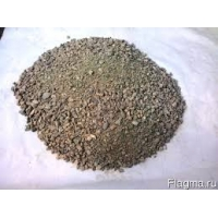 Щебень гранитный  фр. 0-10 Павловскгранит