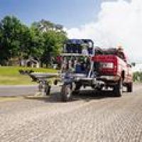 Оборудование для дорожной разметки GRACO