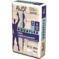 Гидроизоляция Aquaflex 25 кг AlinEX