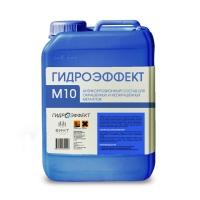 Антикоррозийный состав ГИДРОЭФФЕКТ M 10