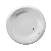 Круглая ванна Vitra Helice 150