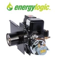 Горелки на отработанном масле EnergyLogic