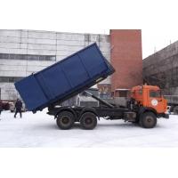 мультилифт КамАЗ
