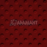 """Тактильная плитка """"Конусообразные рифы"""" (300x300x30) Адамант"""
