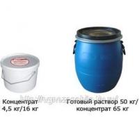 Огне-биозащитные составы ОЗОН-007 готовый состав