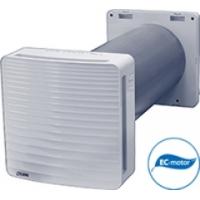 Установки Tempero ECO - атмосфера чистого воздуха