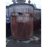 металлоконструкции, емкости, резервуары и т. д.