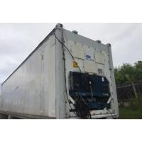 Рефконтейнер 40 футов Самара
