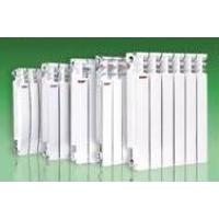 Радиаторы алюминиевые и биметаллические Термал ASB 300-500
