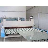 Оборудование для триплекса ЗМК-Стекло Линия производства строительного триплекса