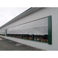 Вентиляционные шторы, производство и установка