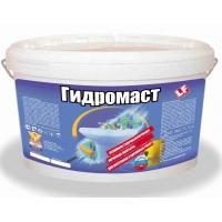 Гидромаст Феникс безшовная гидроизоляционная мастика