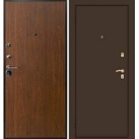 Взломостойкая дверь  Эльбор Люкс