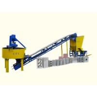 Оборудование для производства блоков, вибропресс,мобильный завод СГС