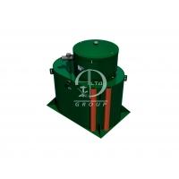 Автономная канализация Alta Bio 10+ со встроенным колодцем для насоса
