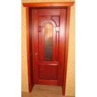 Двери из массива.