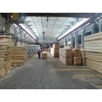 Заготовка для производства погонажных и столярных изделий