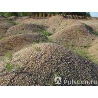 песок речной • песок карьерный • песок обогащенный • грунт  песок речной 260 р.тн.