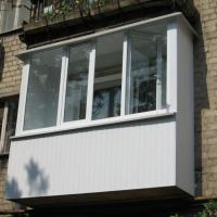 Окна, двери, остекление балконов и лоджий