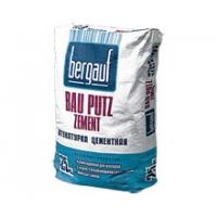 Штукатурка цементная Bergauf Bau Putz Zement (25 кг)