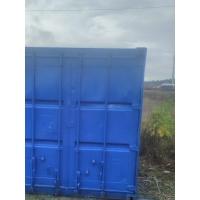 2 контейнера 20 футов Уфа синие
