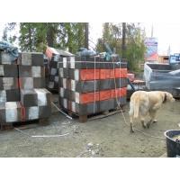 Теплоэффективные блоки для малоэтажного строительства Антик