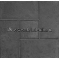 Тротуарная плитка Калифорния (300x300x30), производитель Дедал