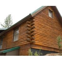 Морилки, лаки, герметики для деревянного домостроения Sashco