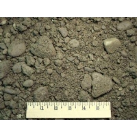 Песчано-гравийная смесь (ПГС) до 15%