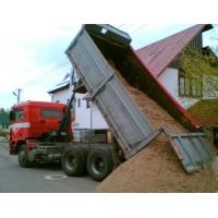 Продаем песок, щебень, ПГС